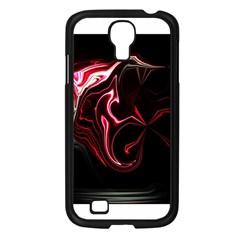 L188 Samsung Galaxy S4 I9500 (black) by gunnsphotoartplus