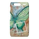 Droid Butterfly - Motorola Droid Razr XT912 Hardshell Case