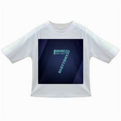 Seven Infant/toddler T Shirt by Rasterize
