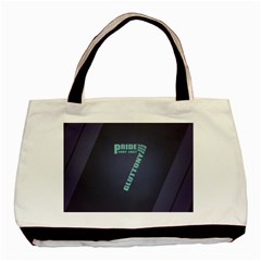 Seven Classic Tote Bag by Rasterize