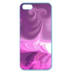 L211 Apple Seamless Iphone 5 Case (color) by gunnsphotoartplus