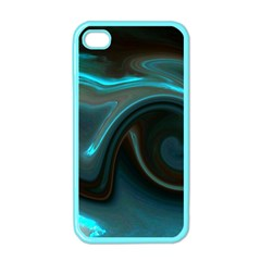 L214 Apple Iphone 4 Case (color) by gunnsphotoartplus