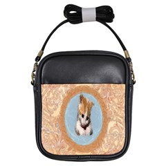Arn t I Adorable? Girl s Sling Bag