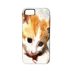 Sweet Face :) Apple Iphone 5 Classic Hardshell Case (pc+silicone) by mysticalimages