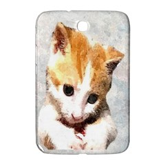 Sweet Face :) Samsung Galaxy Note 8 0 N5100 Hardshell Case  by mysticalimages