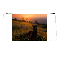 Evening Rest Pencil Case by mysticalimages