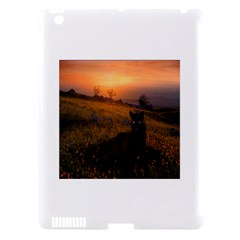 Evening Rest Apple Ipad 3/4 Hardshell Case (compatible With Smart Cover) by mysticalimages