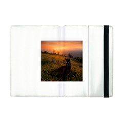 Evening Rest Apple Ipad Mini Flip Case by mysticalimages