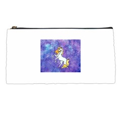 Unicorn Ii Pencil Case by mysticalimages