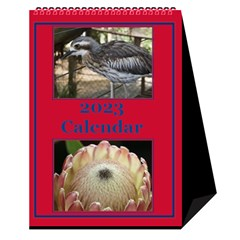 A Little Perfect Desktop Calendar By Deborah   Desktop Calendar 6  X 8 5    Fnag7i5u5k71   Www Artscow Com Cover