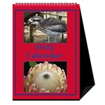 A little perfect Desktop Calendar - Desktop Calendar 6  x 8.5