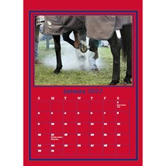 A Little Perfect Desktop Calendar By Deborah   Desktop Calendar 6  X 8 5    Fnag7i5u5k71   Www Artscow Com Jan 2018
