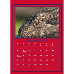 A Little Perfect Desktop Calendar By Deborah   Desktop Calendar 6  X 8 5    Fnag7i5u5k71   Www Artscow Com Sep 2018