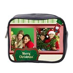 christmas - Mini Toiletries Bag (Two Sides)
