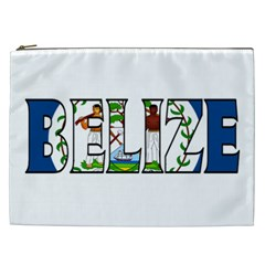 Belize Cosmetic Bag (xxl)