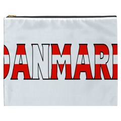Denmark Cosmetic Bag (xxxl)