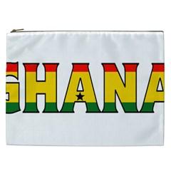 Ghana Cosmetic Bag (xxl)