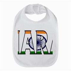 India2 Bib by worldbanners