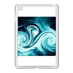 L224 Apple Ipad Mini Case (white) by gunnsphotoartplus