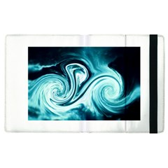 L224 Apple Ipad 3/4 Flip Case by gunnsphotoartplus