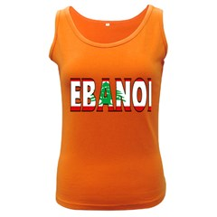 Lebanon Womens  Tank Top (dark Colored) by worldbanners