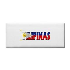 Phillipines2 Hand Towel