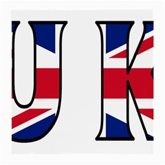 Uk Glasses Cloth (medium)