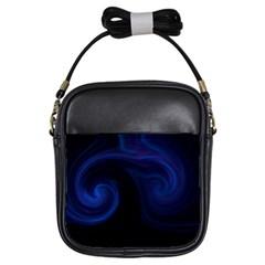 L228 Girl s Sling Bag by gunnsphotoartplus