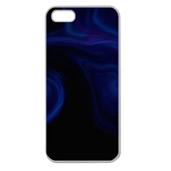 L228 Apple Seamless iPhone 5 Case (Clear)