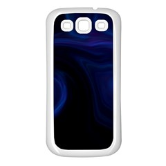 L228 Samsung Galaxy S3 Back Case (white) by gunnsphotoartplus