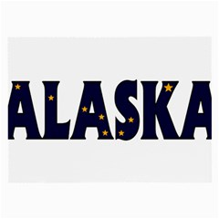 Alaska Glasses Cloth (large)