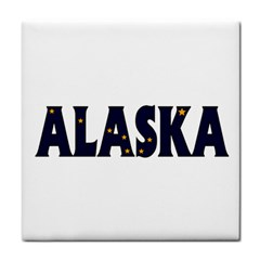 Alaska Face Towel