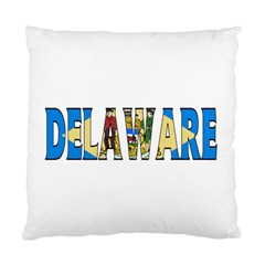 Delaware Cushion Case (one Side)