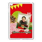 christmas - Apple iPad Mini Case (White)