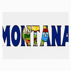 Montana Glasses Cloth (Large)