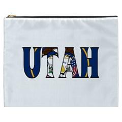 Utah Cosmetic Bag (xxxl)