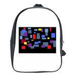 Contempt School Bag (Large)