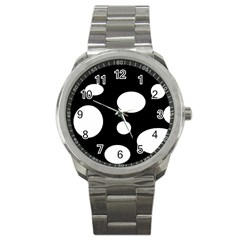 White23 Sport Metal Watch