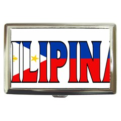 Phillipines2 Cigarette Money Case by worldbanners