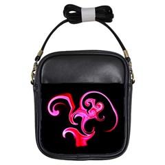 L234 Girl s Sling Bag