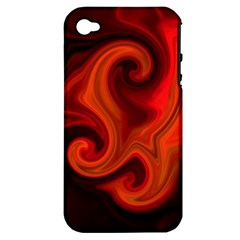 L237 Apple Iphone 4/4s Hardshell Case (pc+silicone) by gunnsphotoartplus