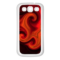 L237 Samsung Galaxy S3 Back Case (white) by gunnsphotoartplus
