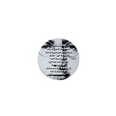 Life Is What Happens To You While You re Busy Making Other Plans 1  Mini Button Magnet by Contest1705524