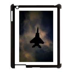 C5 Apple Ipad 3/4 Case (black) by gunnsphotoartplus