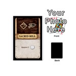 Robinson Crusoe - Playing Cards 54 (Mini)