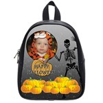 Halloween Bag (Small School Bag) - School Bag (Small)