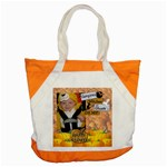 Halloween Accent Tote - Accent Tote Bag