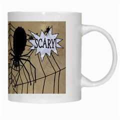Halloween Mug By Lil    White Mug   Zpig1c54g761   Www Artscow Com Right