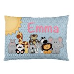 Emma pillowcase - Pillow Case (Two Sides)