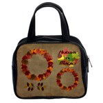 Autumn Magic handbag - Classic Handbag (Two Sides)